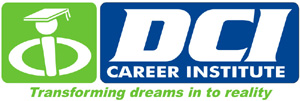 DCI Career Institute logo